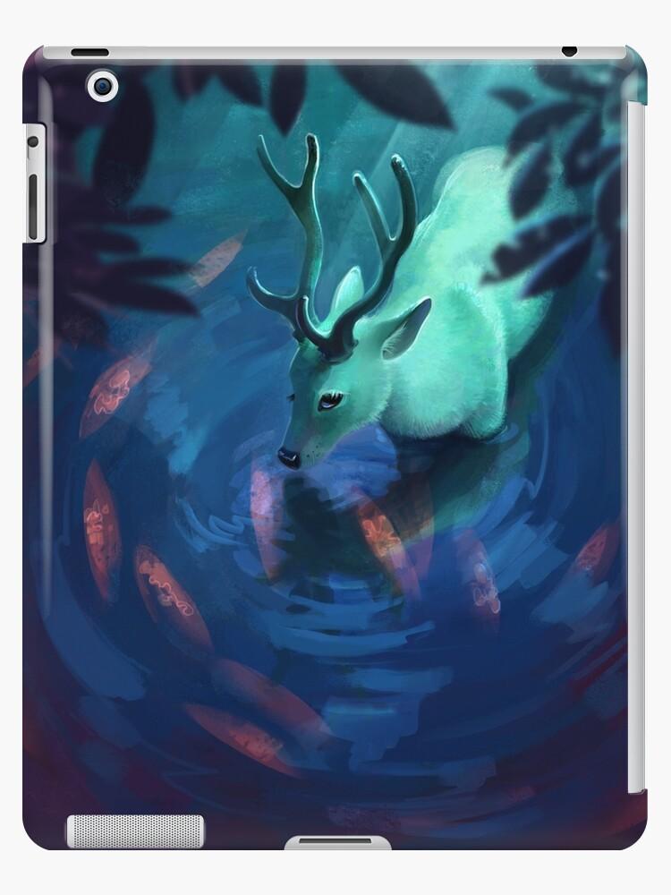 Mystic Deer by torysevas