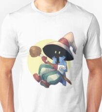 Vivi - Final Fantasy 9 T-Shirt