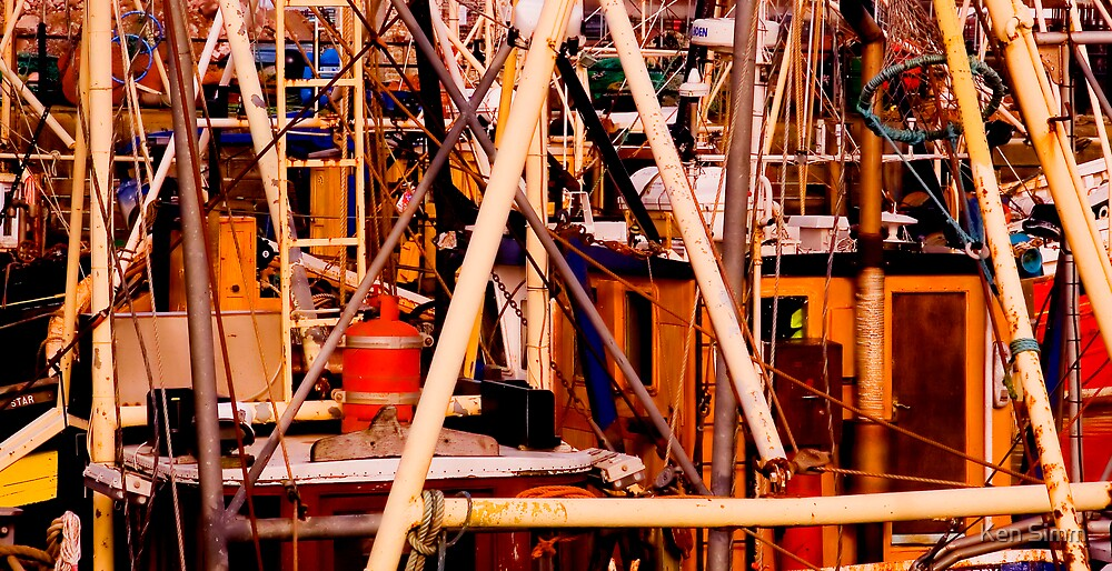 A Complexity of Masts by Kenart
