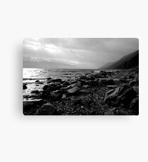 Loch Ness Canvas Print