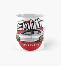Automotive Evo Mug