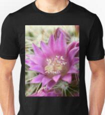 cactus flower 2 T-Shirt