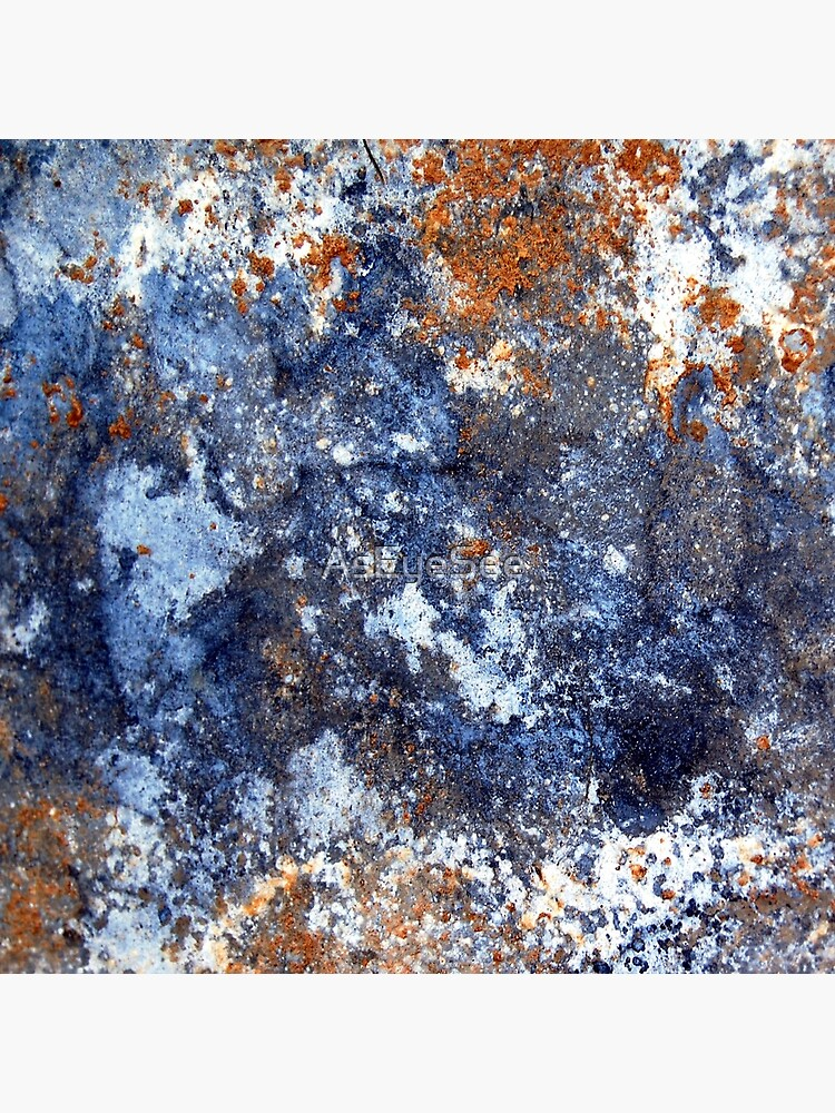 Muddy Blues by AsEyeSee