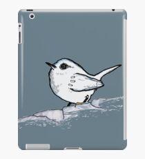 Enhanced bird iPad Case/Skin
