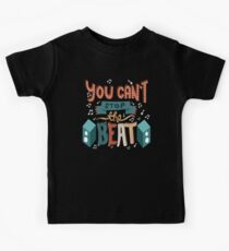 You Can't Stop The Beat. Hairspray Musical. Kids Clothes