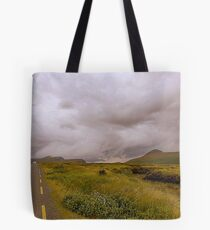 The Road To Errigal..............................Ireland Tote Bag