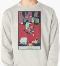 The Fool Pullover