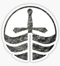 Trent Sticker