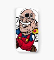 "Super Bernie Bros. ""Bernio""  Samsung Galaxy Case/Skin"