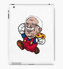 "Super Bernie Bros. ""Bernio""  iPad Case/Skin"