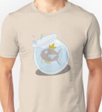 Magikarp Fish Bowl Unisex T-Shirt