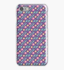 Magic in my Heart - Dinglehopper Pattern iPhone Case/Skin