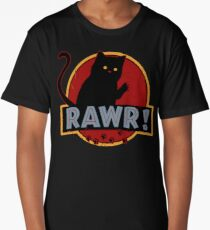 Rawr! Long T-Shirt