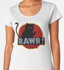 Rawr! Women's Premium T-Shirt