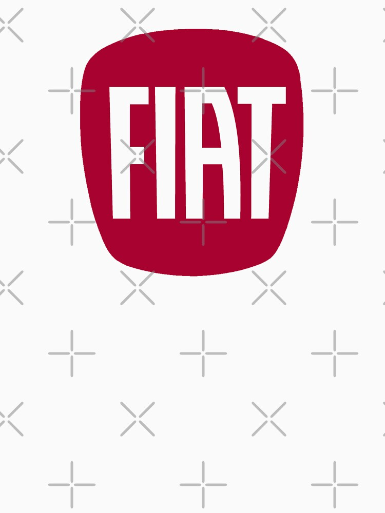 FIAT logo (network) by JRLdesign