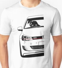 Golf Mk7 GTI Best Design Shirt T-Shirt