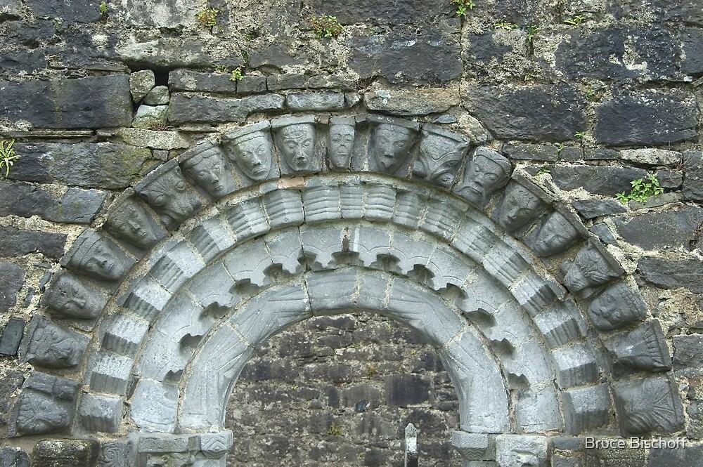 Irish Arch by Bruce Bischoff