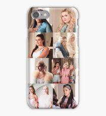 Scream Queens iPhone Case/Skin