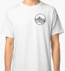 Rocky Mountains Classic T-Shirt