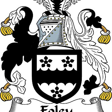 Foley by HaroldHeraldry