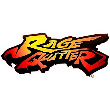 Rage Quitter by Chizel