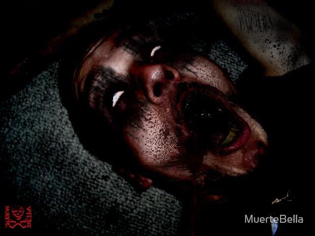 Death by MuerteBella