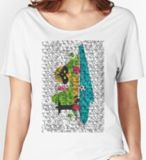 RIO Women's Relaxed Fit T-Shirt