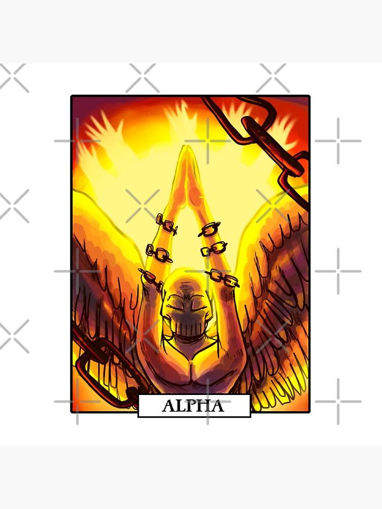 Alpha by Emmytwofive
