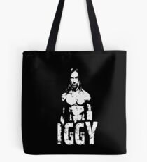 Iggy Pop Tote Bag