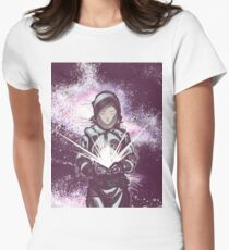 Space Cadet Women's Fitted T-Shirt