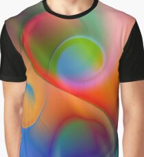 the sound of colors -9- Grafik T-Shirt