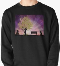 Photographers Pullover