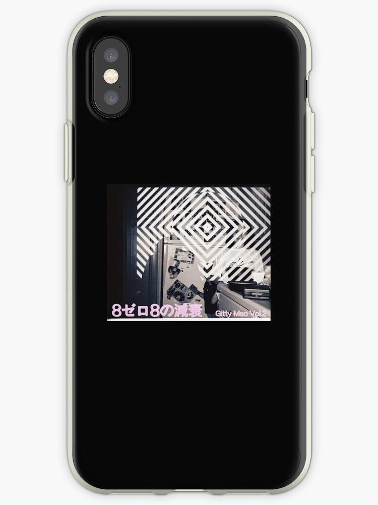8ゼロ8の減衰/808 DECAY Iphone Case 5s/5 by gittymao