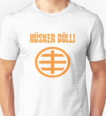 HÜSKER DÜLLI - Orange Unisex T-Shirt
