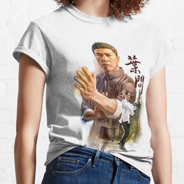 Ip Man Classic T-Shirt