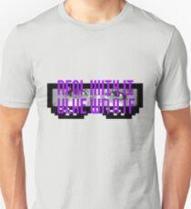 DEAL WITH IT hidden message :P T-Shirt