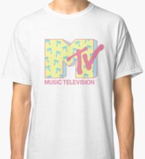 Summer MTV Classic T-Shirt