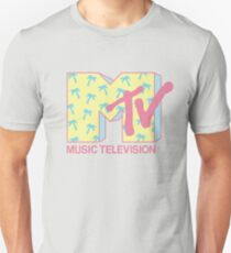 Summer MTV Unisex T-Shirt