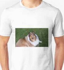 collie Unisex T-Shirt