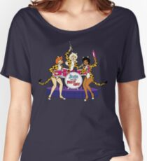 Josie and the Pussycats Women's Relaxed Fit T-Shirt