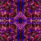 Jewel Toned Talisman by Dana Roper