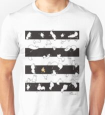 Foxes everywhere T-Shirt