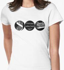 A Streetcar Named Desire (logo1) T-Shirt
