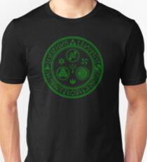 Hero's Mark (Green) Unisex T-Shirt