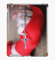 Fight for... iPad Case/Skin