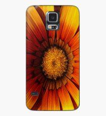 FloralFantasia 21 Case/Skin for Samsung Galaxy