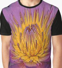 FloralFantasia 22 Graphic T-Shirt