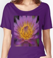 FloralFantasia 22 Women's Relaxed Fit T-Shirt