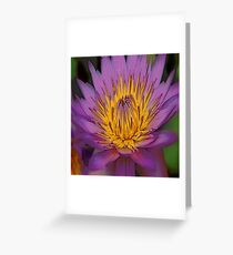FloralFantasia 22 Greeting Card