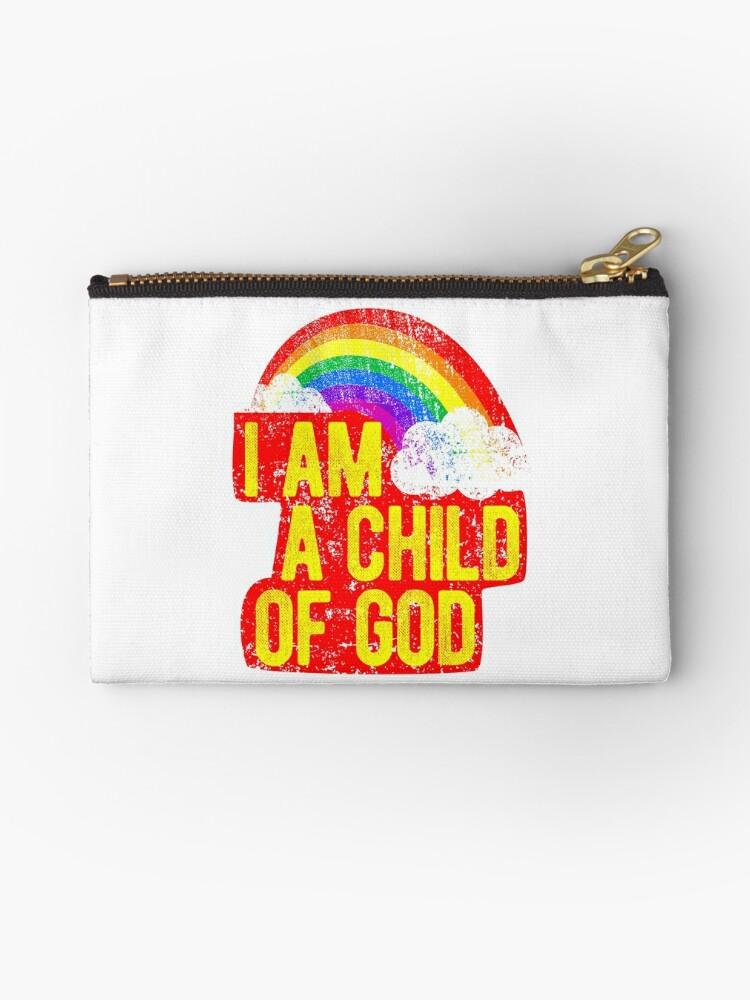 Bolsos de mano «Soy un niño de dios Jesús me ama Gráfico Mormón de ...